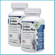 Colon Detox Plus UK Ireland