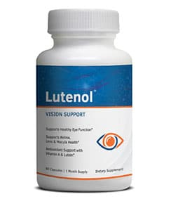 Lutenol Bottle