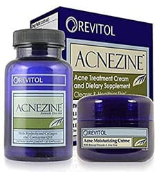 acnezine acne treatment uk kit