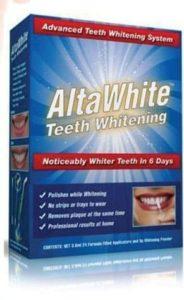 alta white