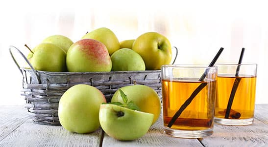 Apple Cider Vinegar Pure UK