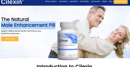 cilexin uk website