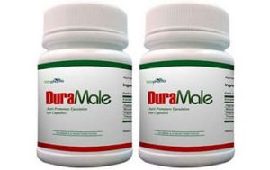 DuraMale™ can help you if you are experiencing premature ejaculations and can't last long in bed.