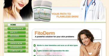 Anti-Acne & Skin Care Pills.
