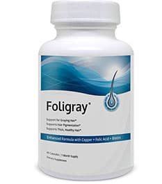 Foligray Bottle