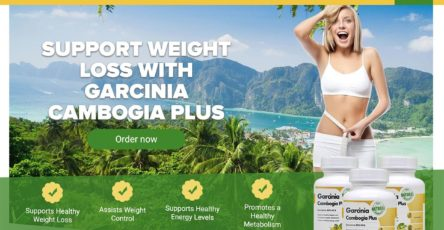 Garcinia Cambogia Plus UK