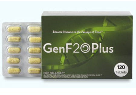 genf20 plus uk