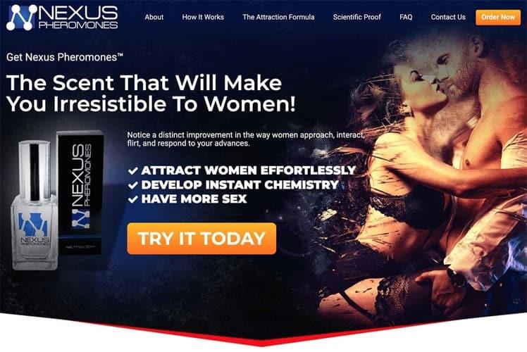 Nexus Pheromones UK