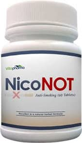 NicoNot UK