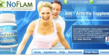 noflam website