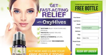 oxyhives website uk & ireland