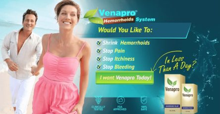 venapro in uk ireland website