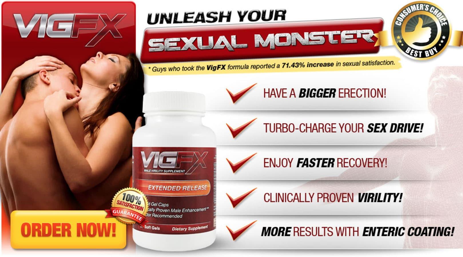 VigFX Uk Website